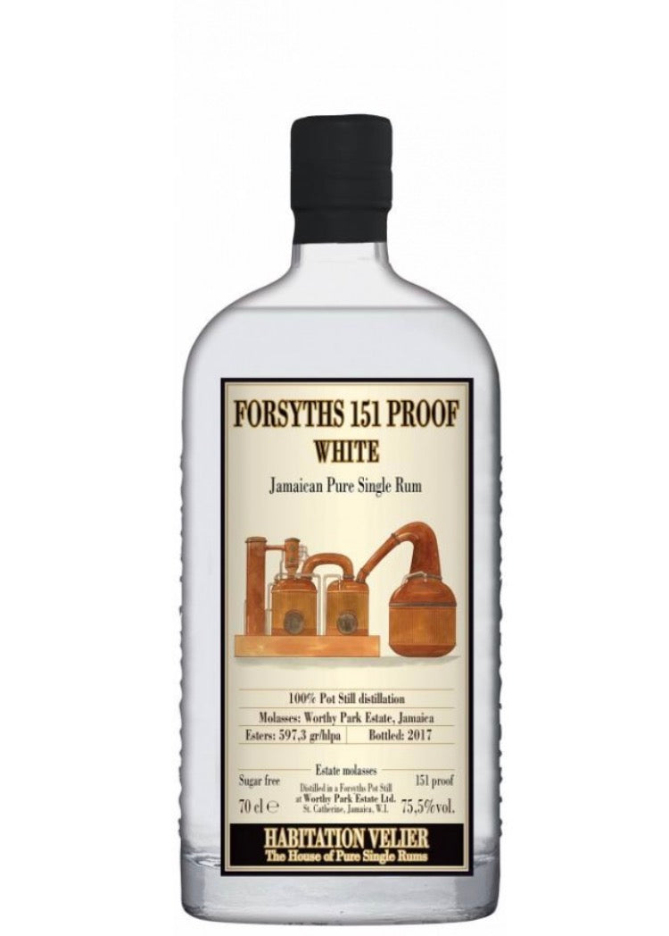 Velier Forsyths 151 Proof