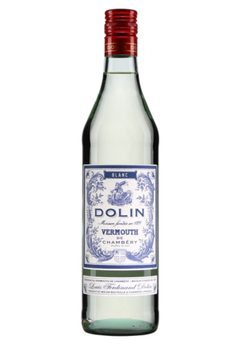 Vermouth Dolin Blanc