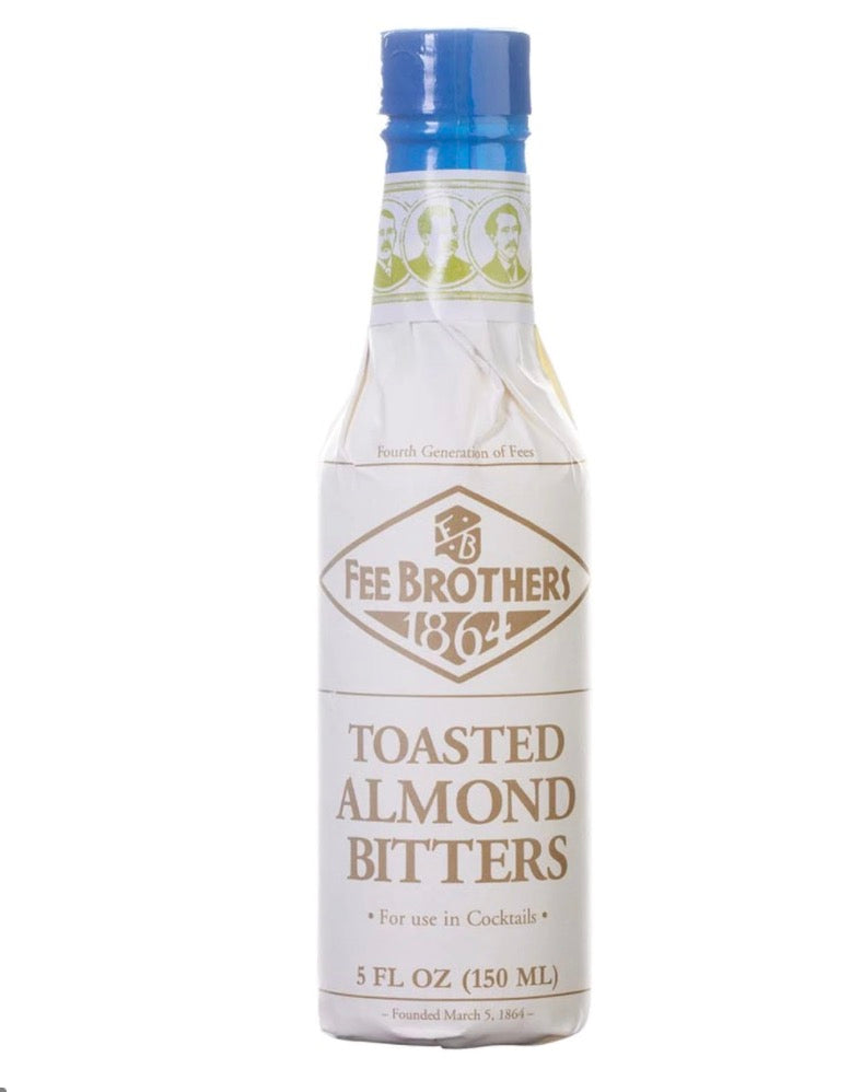 Fee Brothers Bitters Toasted Almond