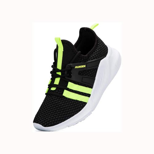 Kids Sneakers Running Tennis Athletic Shoes -- KKomforme