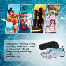 Load image into Gallery viewer, Girls Beach Water Shoes Mermaid - Kkomforme