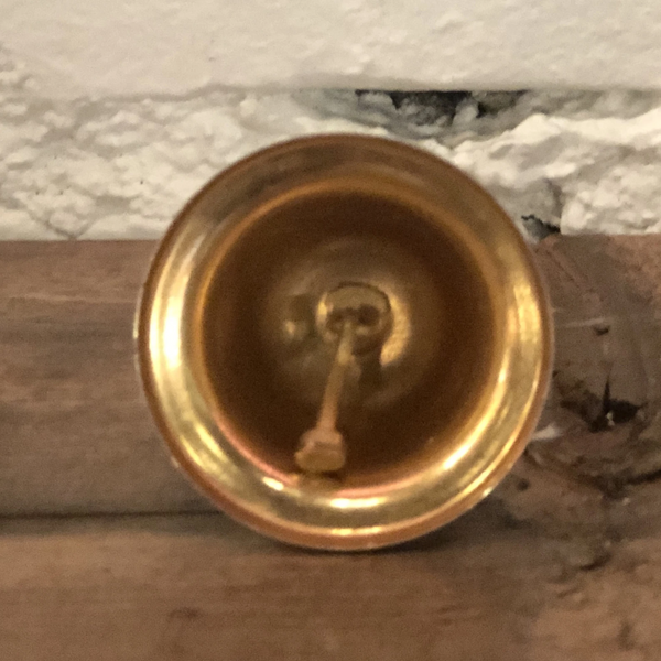 West Virginia Souvenir Bell