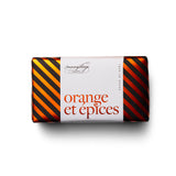 Orange et Épices