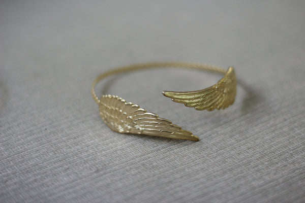 Big Angel Wing Arm Band
