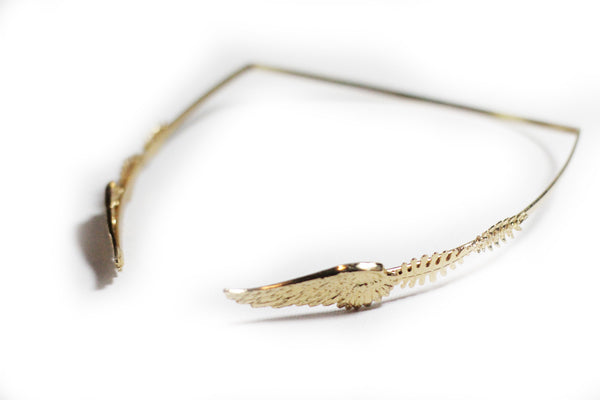 Small Angel Wing Goddess Headband.