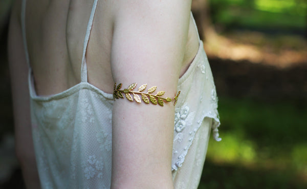 Full Fairy Arm Band