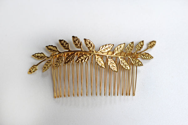 Double Fairy Comb