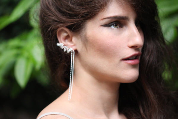Angie Ear Cuff