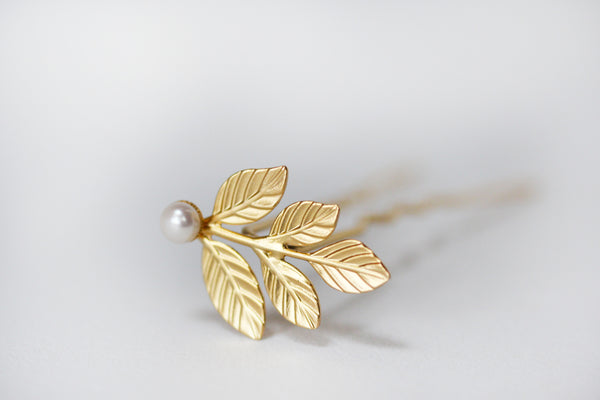 Athena Small Hair Stick.