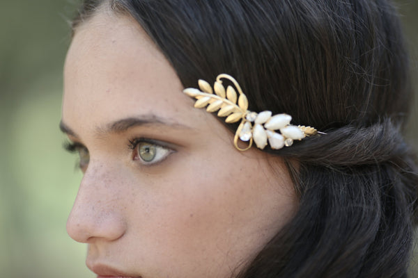 Victoria Greek Goddess Headband