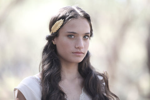 Amy Goddess Headband