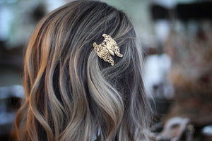 Butterfly Barrette - Limited Edition