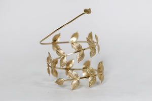 Maya Wrap Around Branch Bracelet
