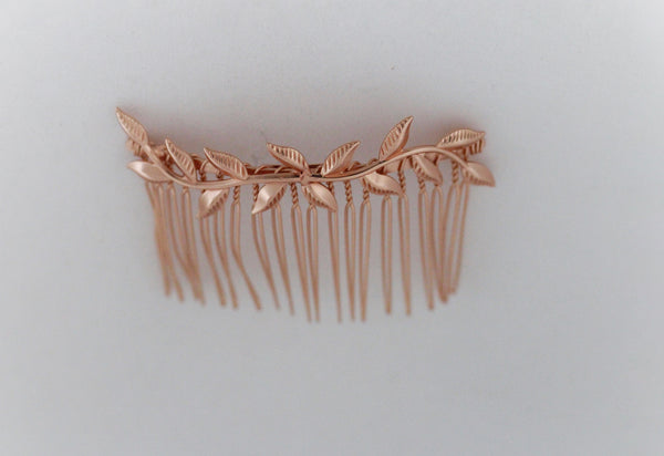 Twigs Hair Comb