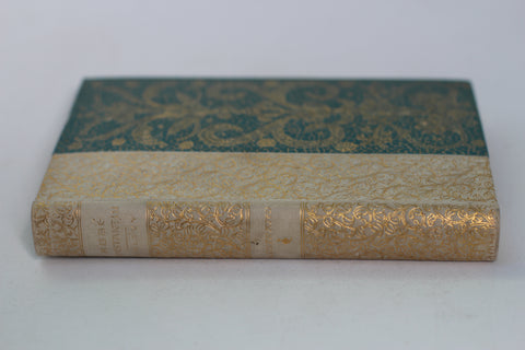 Antique Book, The Abbe' Constantin by Ludovic Hale'vy, 1891, Hardback