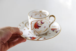 Vintage Tiffany & Co Tea Cup Set