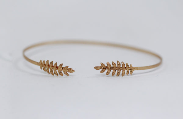 Twig Arm Band