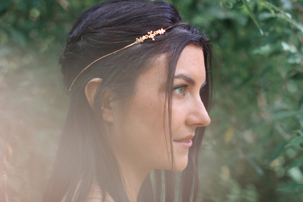 Princess Sofia Hair Chain