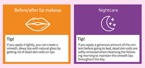Frudia Blueberry Hydrating Honey Lip Balm Tips