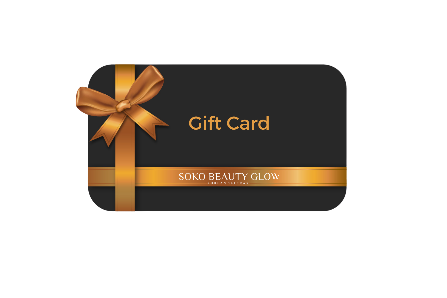 Soko Beauty Glow Gift Card