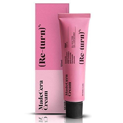 SKINRx LAB MadeCera Re-turn Cream