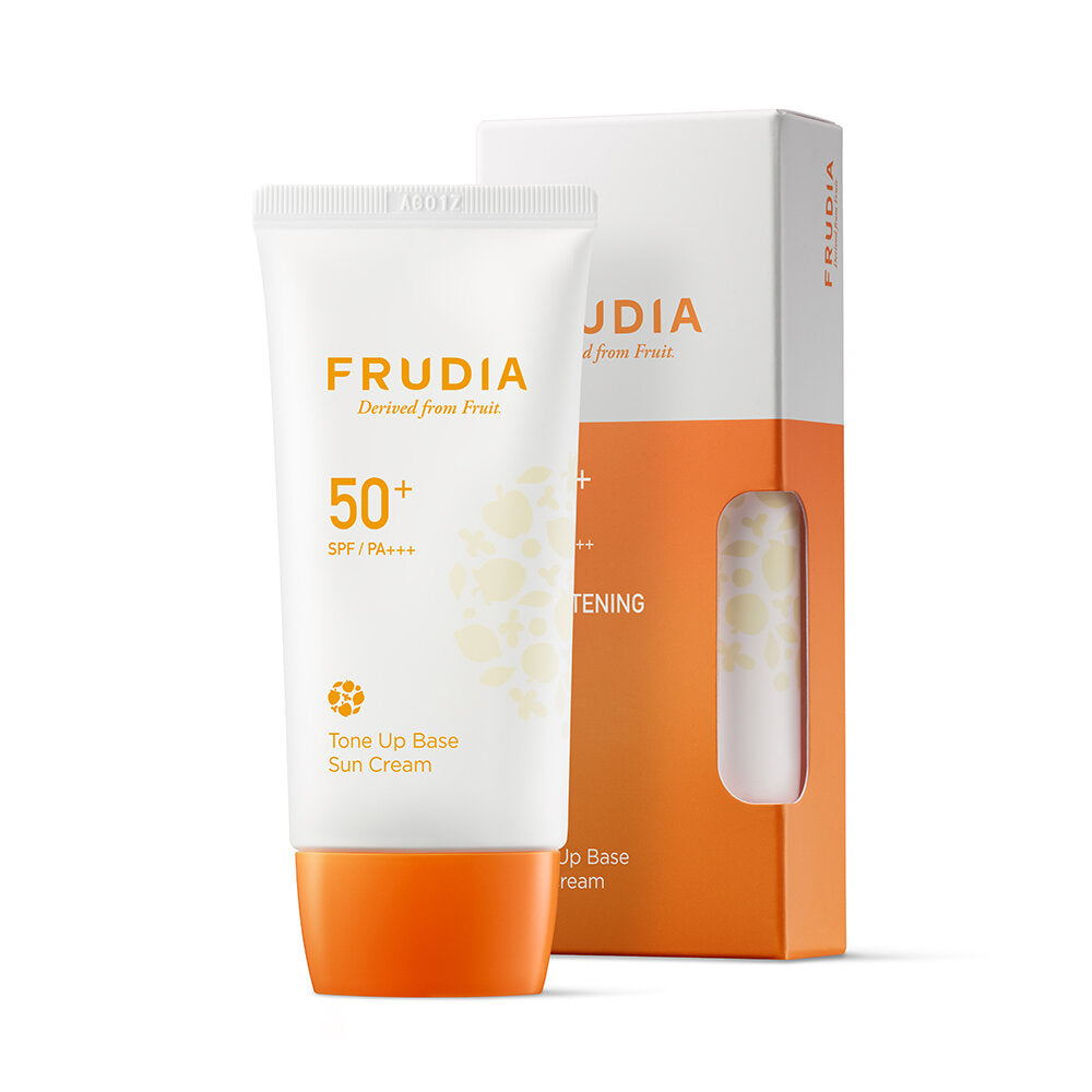 Frudia Tone-Up Base Sun Cream SPF 50+
