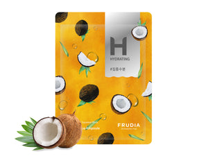 Frudia My Orchard Squeeze Coconut Sheet Mask