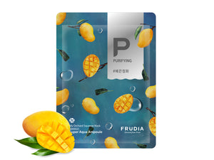 Frudia My Orchard Squeeze Mango Sheet Mask