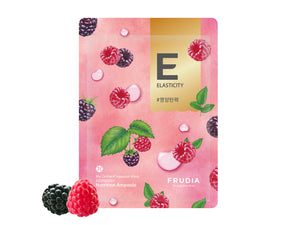 Frudia My Orchard Squeeze Raspberry Sheet Mask