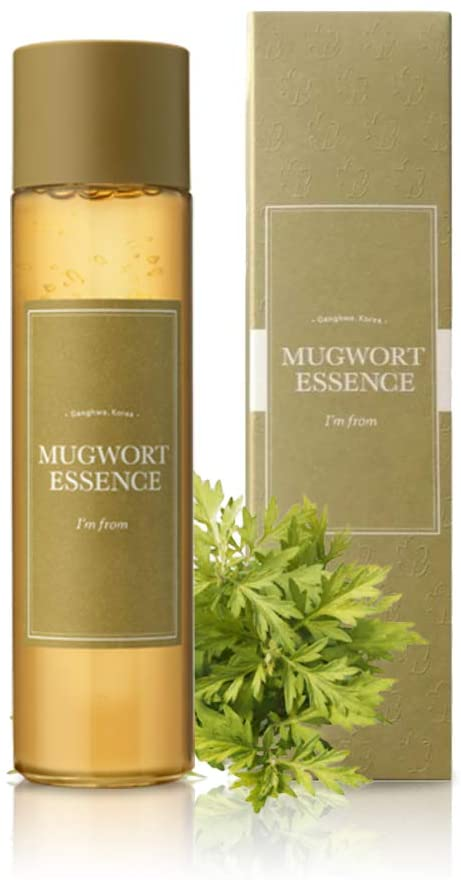 I'm From Mugwort Essence