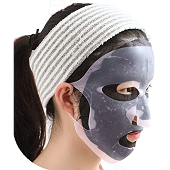 Silicone Sheet Mask Cover