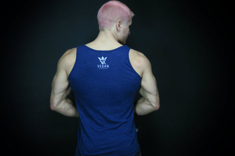 Vegan Kingdom Tank Top