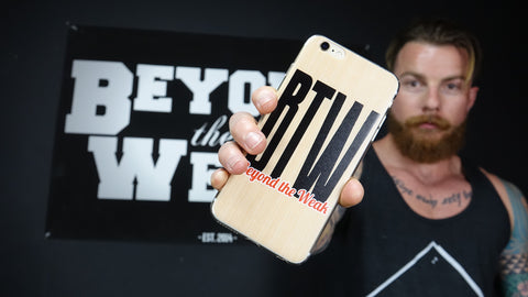 Beyond the Weak iPhone 6 Case
