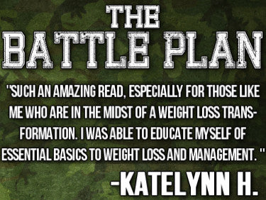 """The Battle Plan"" eBook (50% OFF - BUNDLE SPECIAL)"