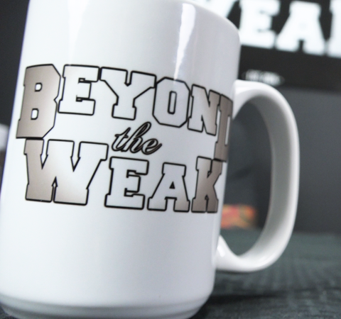 Beyond the Weak Mug