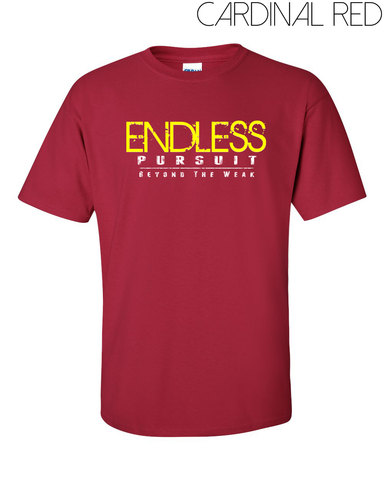 Endless Pursuit T-Shirt