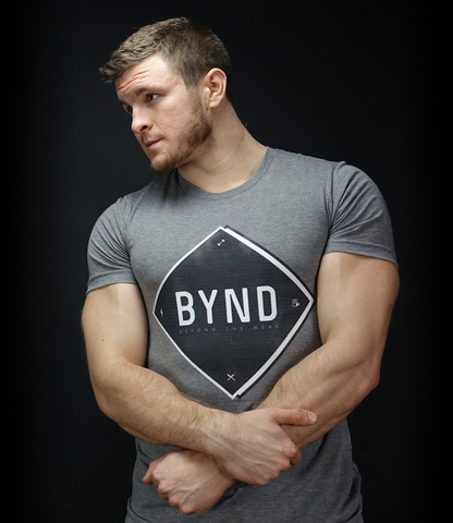 BYND Diamond TriTech T-Shirt