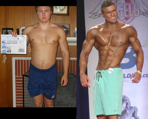 o2b training camp 6 month body transformation package