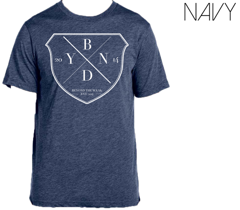 BYND Shield TriTech T-Shirt