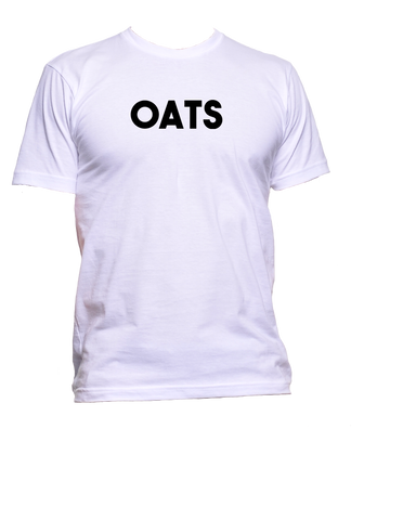 "The ""Oats"" TriTech T-Shirt"