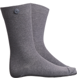 Load image into Gallery viewer, Qnoop socks conscious collective Light Grey