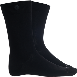 Qnoop socks conscious collective Black