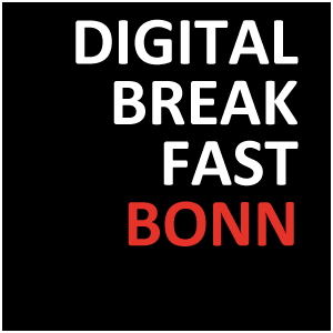 DIGITAL BREAKFAST BONN