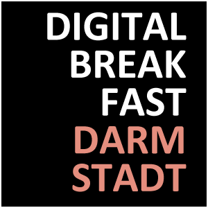 DIGITAL BREAKFAST DARMSTADT