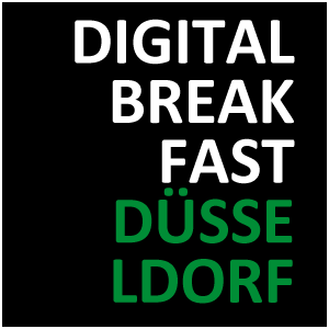 DIGITAL BREAKFAST DÜSSELDORF