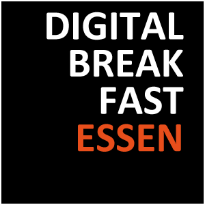 DIGITAL BREAKFAST ESSEN
