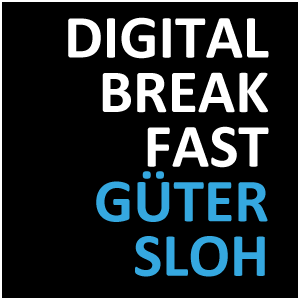 DIGITAL BREAKFAST GÜTERSLOH