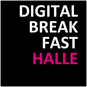 DIGITAL BREAKFAST HALLE