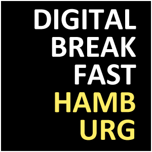 DIGITAL BREAKFAST HAMBURG