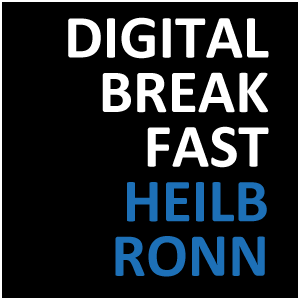 DIGITAL BREAKFAST HEILBRONN